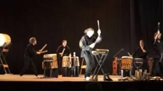 Bamboo Orchestra - Tagadam