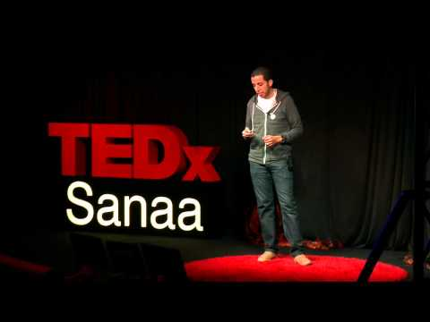Design as a way of life: AbdulRahman Jaber at TEDxSanaa