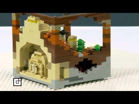 LEGO® Microsquare™ S2 Episode 8