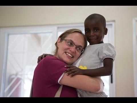 Как усыновить ребенка из африки в россию