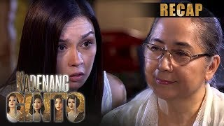 Download Romina loses her important witness | Kadenang Ginto Recap Mp3 and Videos