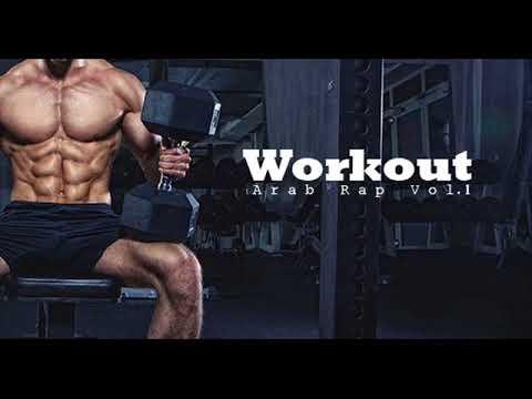 Hip Hop Workout Music Mix 2018 Gym Training Motivation   freesub4 com
