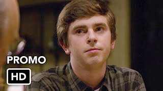 """The Good Doctor 2x08 Promo """"Stories"""" (HD)"""