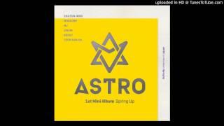 ASTRO - Puss in boots (Audio)