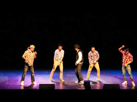 [EAST2WEST2] The Next Stage - Better Together by Se7en (Dance Cover)