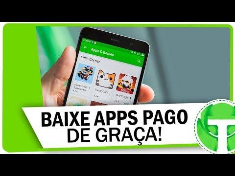 APPS PAGO GRÁTIS NA GOOGLE PLAY! Confira as melhores promoções da semana