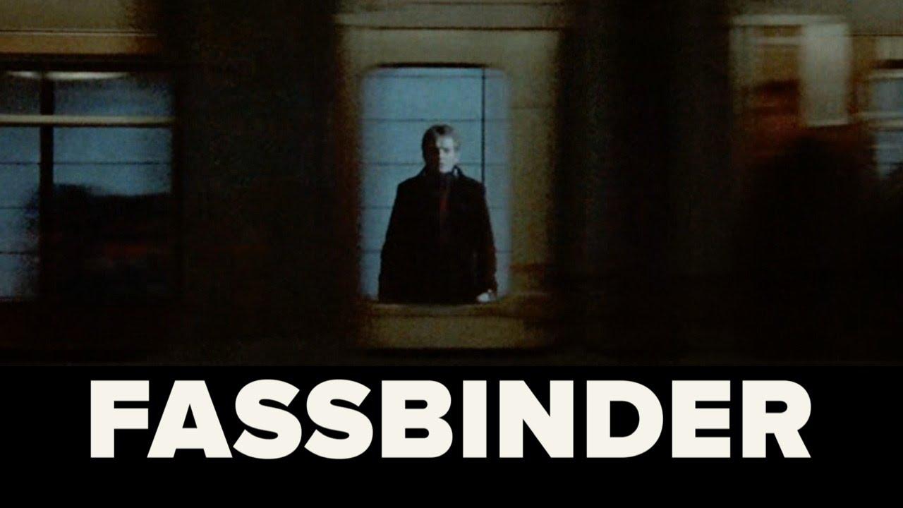 Fassbinder: Romantic Anarchist (Part 2)   Trailer