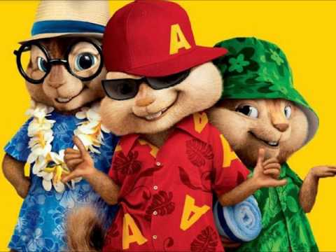 Alvin And The Chipmunks - Turn Down For What - DJ Snake Ft. Lil John