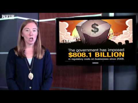 An Obamacare Change & House Speaker Update   NFIB's Week In Small Business HD