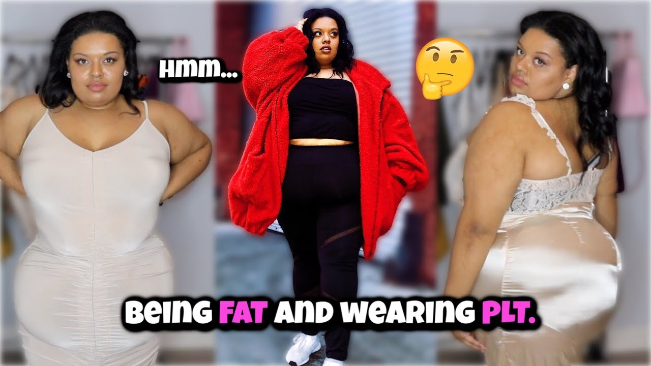 8a91e45ee7 AWESOME CURVES FASHION  I SPENT  500 ON PRETTYLITTLETHING