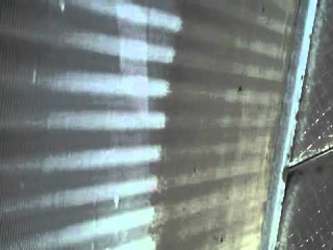 Air Handler Mold Removal Youtube
