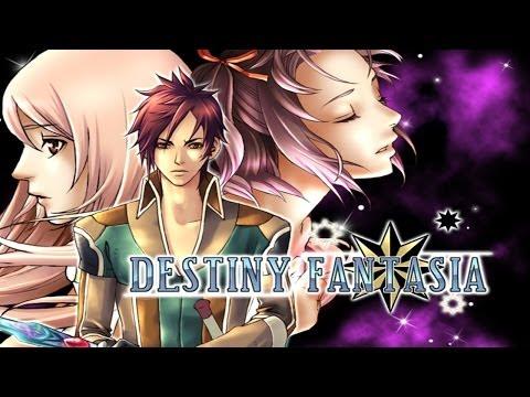 RPG Destiny Fantasia - Universal - HD Gameplay Trailer