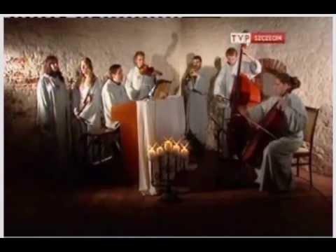 SURREXIT CHRISTUS (Taize) - Zespół Z Katedry Św. Jakuba W Szczecinie
