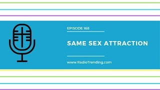 Gambar cover Same Sex Attraction