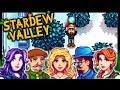 NEW SECRET NOTE KROBUS MISSIONS!! | Stardew Valley Modded #77