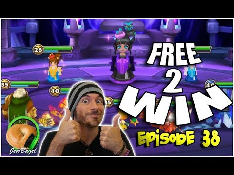 SUMMONERS WAR : FREE-2-WIN - Episode ThirtyEight
