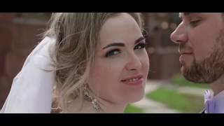 1 Свадебный ролик Алина и Василий. Кокшетау. Боровое. Щучинск.