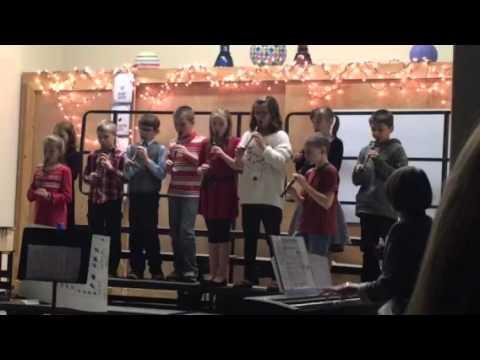 Dresden winter concert part 2