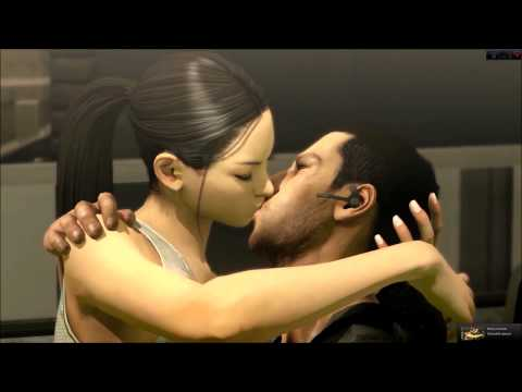 Top 10 Inter-Racial Romantic Couples in video Games