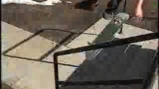Varial Heelflip 5 Stair Set Thumbnail