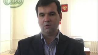 Слушание дела об удалении в отставку главы Калачинского района Вадима Цыганкова(, 2013-09-20T04:40:35.000Z)