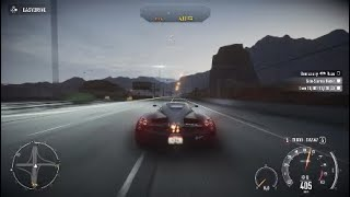 NFS rivals : top 3 fastest cars