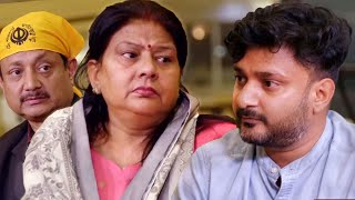 90 Day Fiance: Sumit's Parents REACT to His Engagement to Jenny!