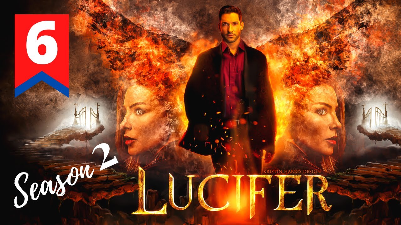Download Lucifer Season 2 Episode 6 Explained in Hindi | Pratiksha Nagar