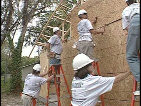 Habitat for Humanity Construction Safety Video