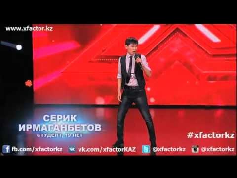 Самое смешное на Х-Фактор Украина 2012 Видео Ютуб - youtub
