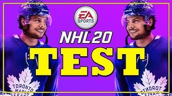NHL 20 Test Deutsch | Lohnt sich NHL 20 | German