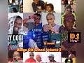 Gambar cover OLD BONGO FLEVA MIX VOLUME 2  MWAKA 2004 - DJ AMANI