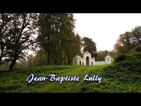 Jean - Baptiste Lully ; Menuet