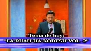 LA RUAH HA KODESH VOL 2 PARTE 1