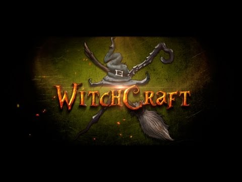 WitchCraft Трейлер №01