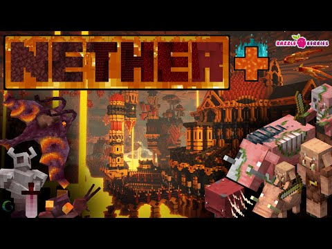 Nether Plus – Official Trailer