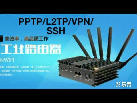 Social Wifi Router with 4G SIM Card for Bus