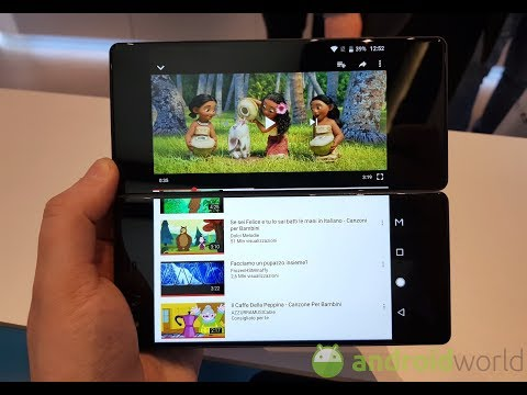 ZTE Axon M, lo smartphone con due display | ANTEPRIMA