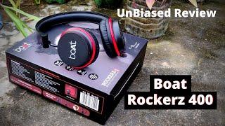 Boat Rockerz 400 Wireless Bluetooth Headphone Full Review In Hindi Best Headphones Under 1500