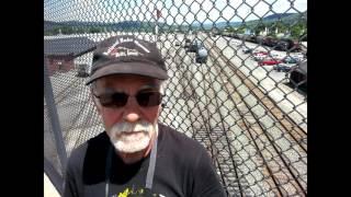 Meet Real-Life Hobo NY Ron
