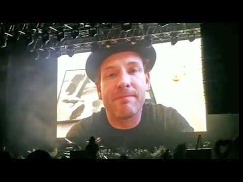 Corey Taylor Shares Heartfelt Tribute To Vinnie Paul   Rock Feed