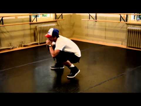 Saguenay Danse Hiphop
