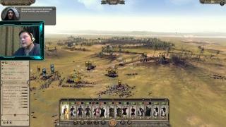 Total War: Attila. Исторические битвы. Легендарка.