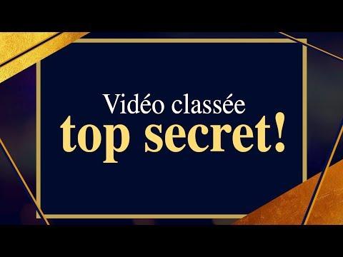 Vidéo secrete sur la compétition