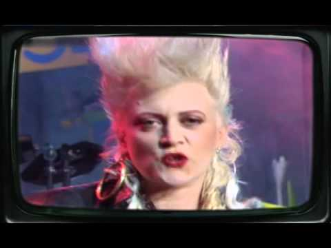 Thompson Twins - Don't mess with doctor dreams 1985