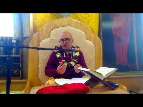 Шримад Бхагаватам 3.26.63-71 - Ванинатха Васу прабху