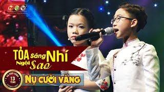 Thương Ca Mùa Hạ & Tuổi Học Trò - Đức Vĩnh, Quỳnh Anh | Tỏa Sáng Ngôi Sao Nhí 2018