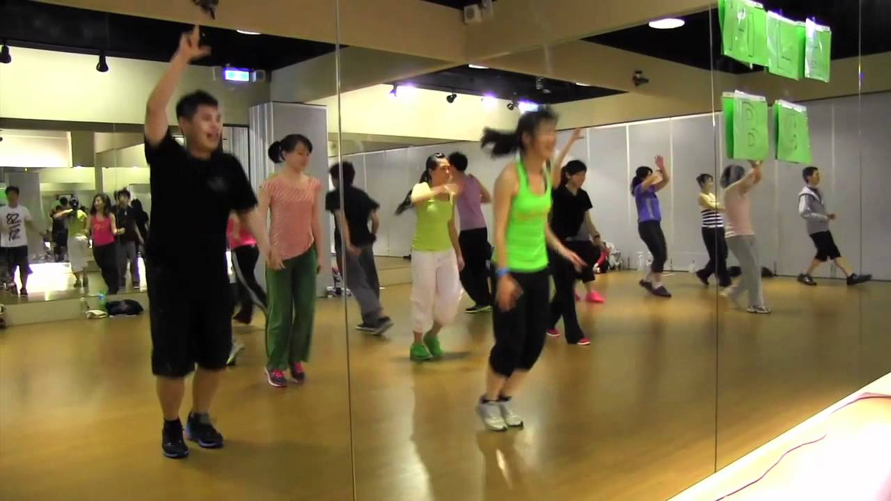 how to become a bokwa instructor