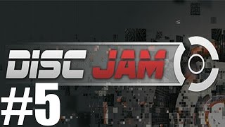 Repeat youtube video The FGN Crew Plays: Disc Jam #5 - Not About that Life (PC)