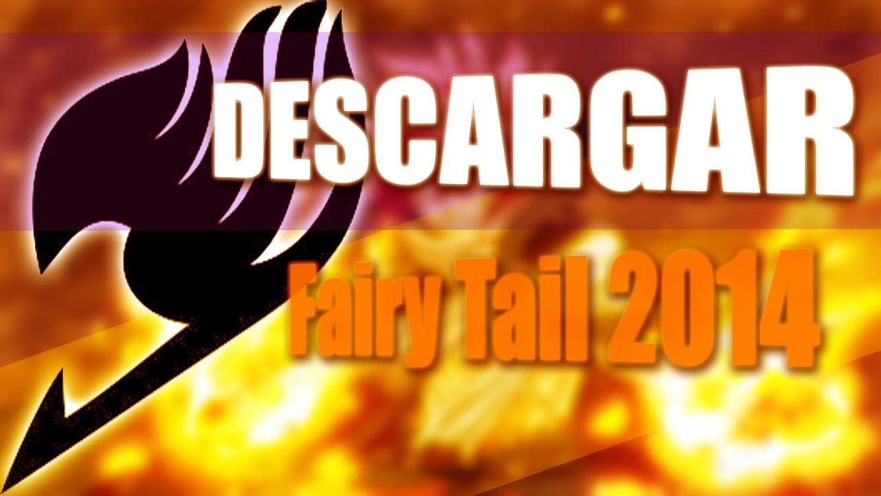 Fairy Tail para PC - 3DJuegos